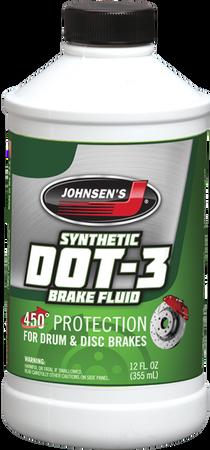 2224 | Premium Dot 3 Brake Fluid