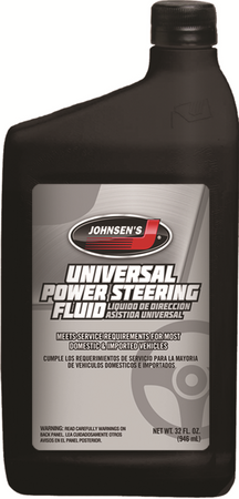 2932 | Universal Power Steering Fluid