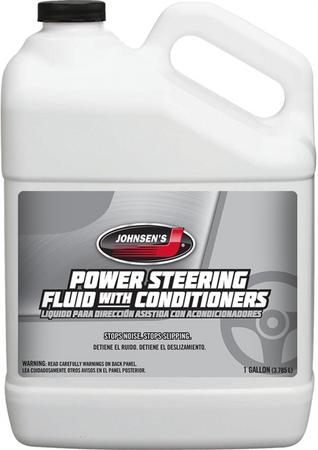 4611 | Power Steering Fluid