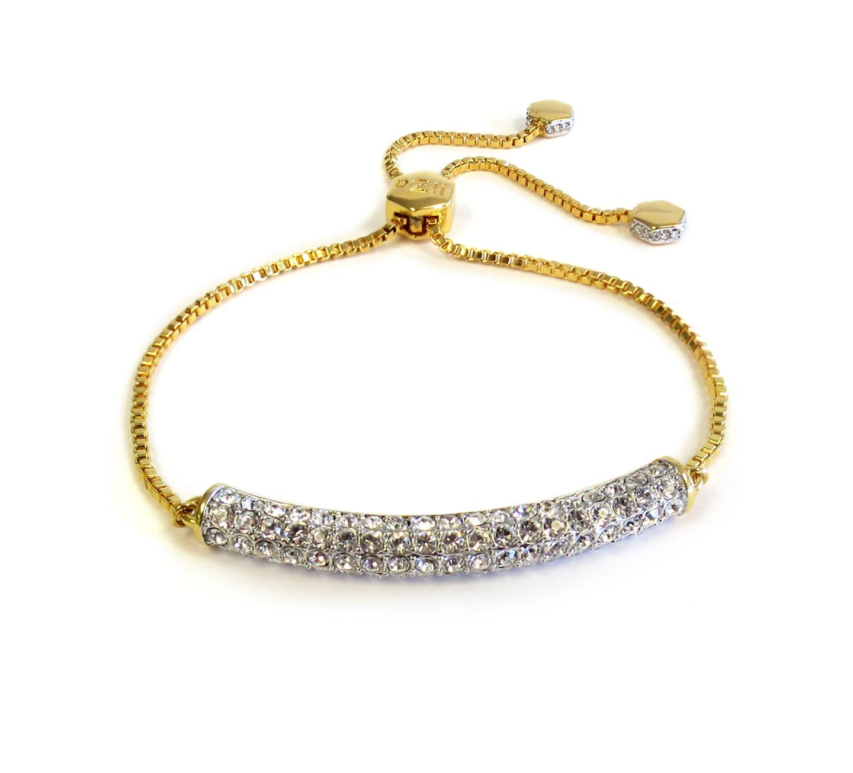 Elegant Bar Gold