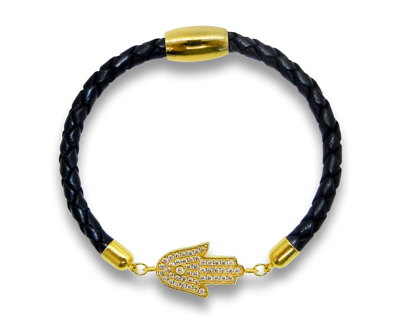 The Hamsa Gold