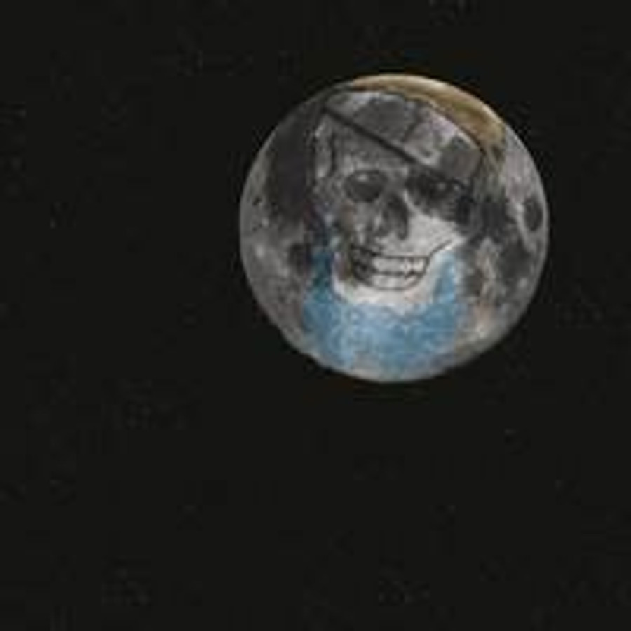One Small Leap: It's Time to Put a Beard on the Moon