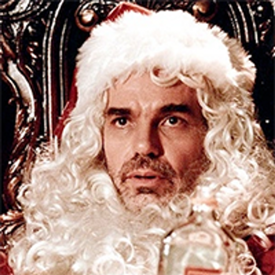 5 Movie Santas to Make your Holiday Better