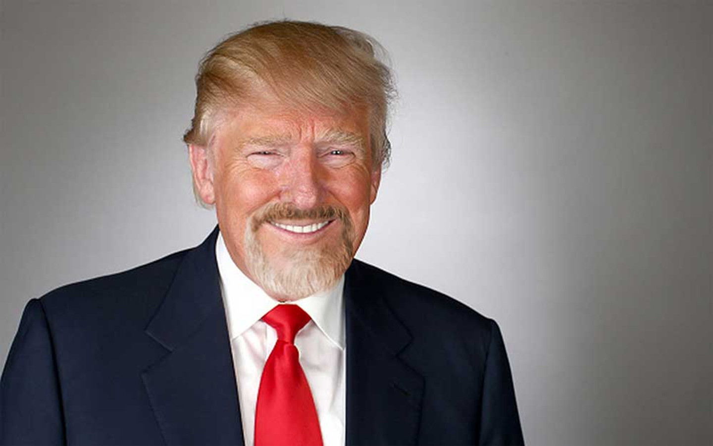 Presidential Pogonophilia: Beards in the 2016 Election?