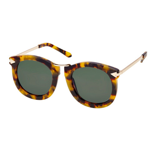 Karen Walker Alternative Fit Super Lunar Crazy Tort