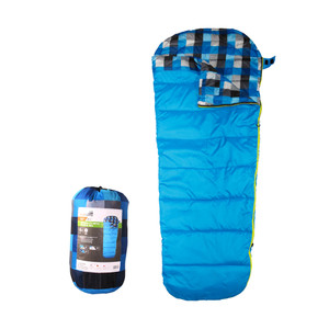 AceCamp Microlite Mesa Hybrid Rec Sleeping Bag