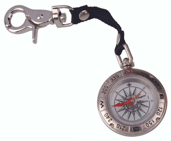 Captain Compass, Metal, Liquid, Backpacking, location