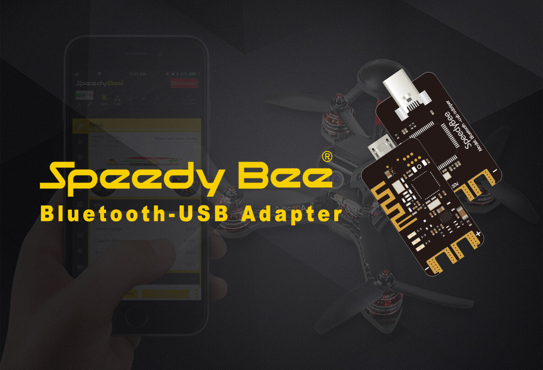 Bluetooth-USB Adapter