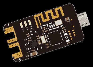 Bluetooth-USB Adapter