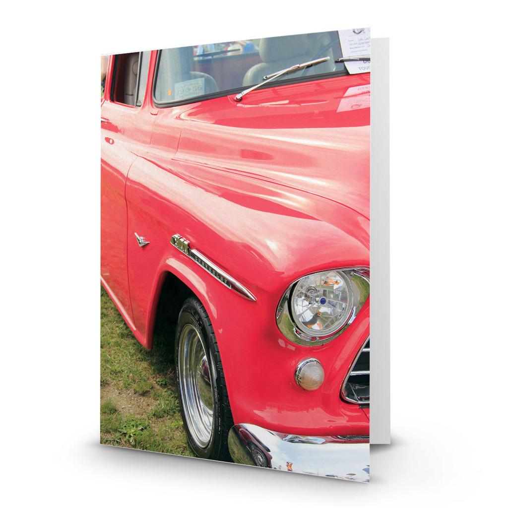Classic Car Parts090 - CC100