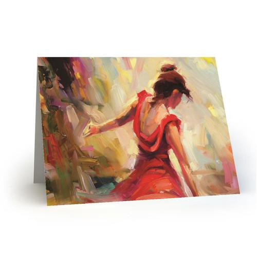 Dancer L
