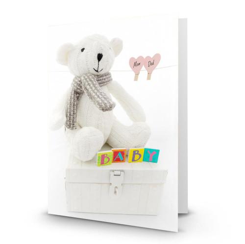 Baby's Bear - HP100