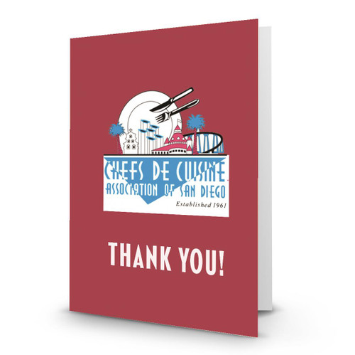 CDC Thank you Cards P