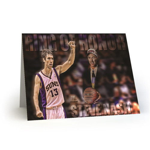 Steve Nash Ring of Honor