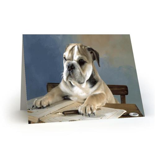 DOG LEDGER