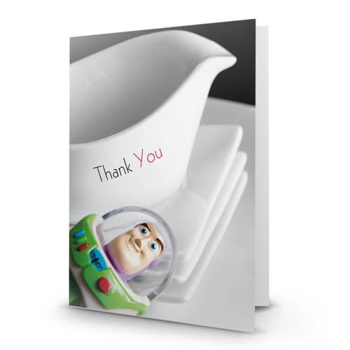 Thank You - Buzz Lightyear - HP100