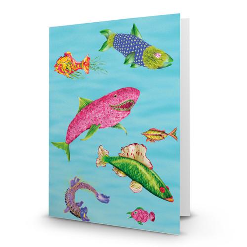 Fishies 05 - MT100