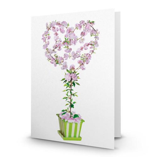 Heart Flowers 03 - MT100