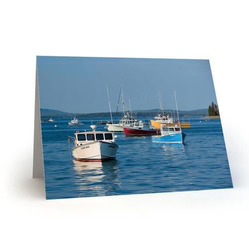 Bar Harbor Bright Boats - CC100