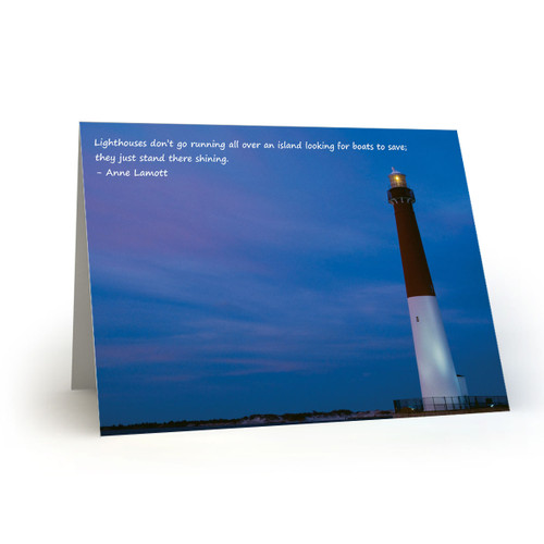 Barnegat Light house - CB100
