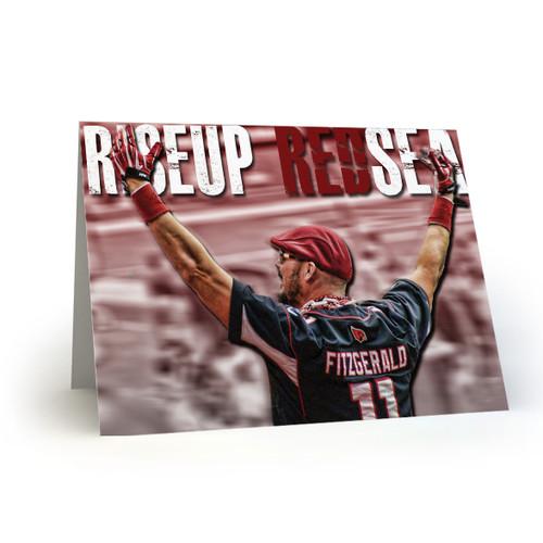 Red Sea Fan - MY100