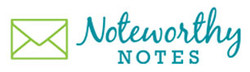 Noteworthy Notes