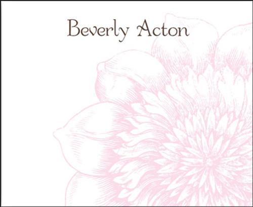 Berry Blossom Sticker