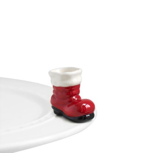 Santa Boot Mini