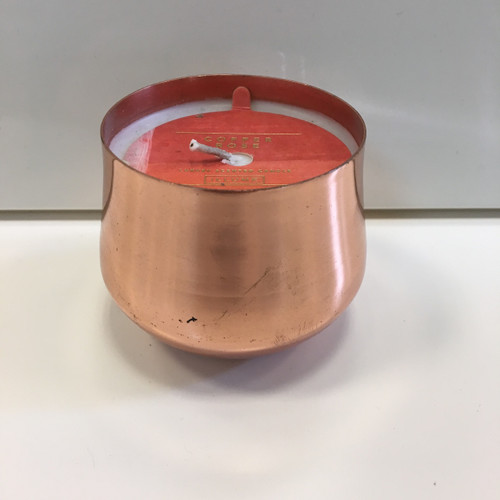 Illume Candle - Copper Rose Mini