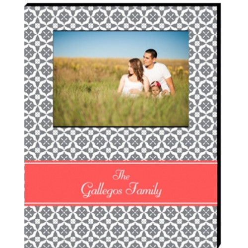 Seashell 4x6 Picture Frame