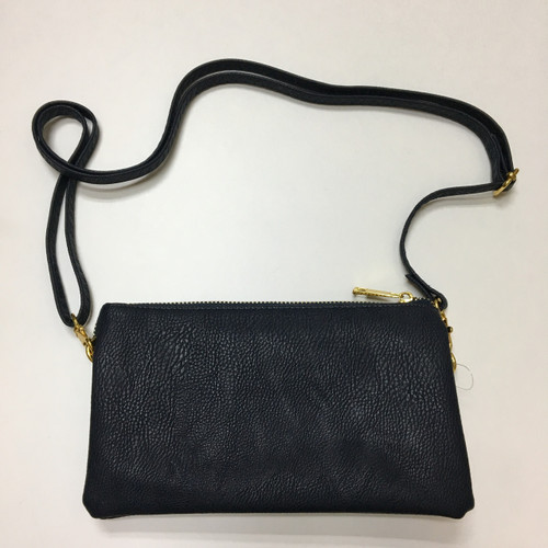 Navy Clutch/Crossbody