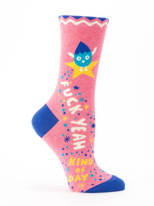 Kind Of Day Socks