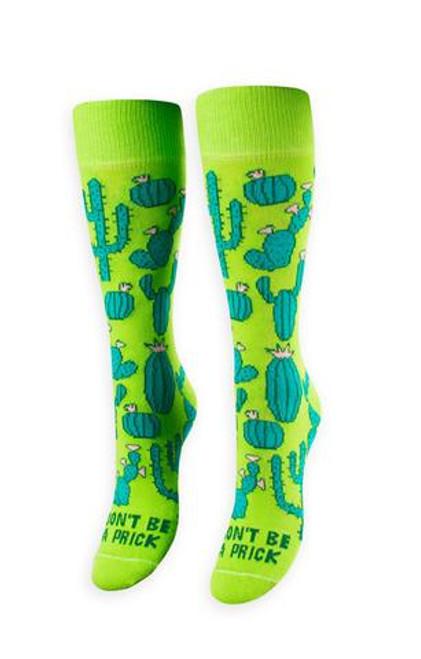 Don't Be A Prick Socks
