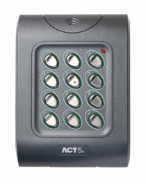 ACT5 Keypad