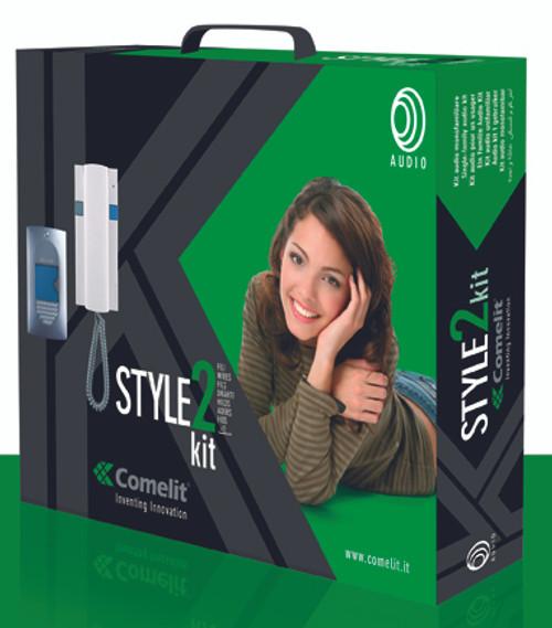 Comelit StyleKit 2