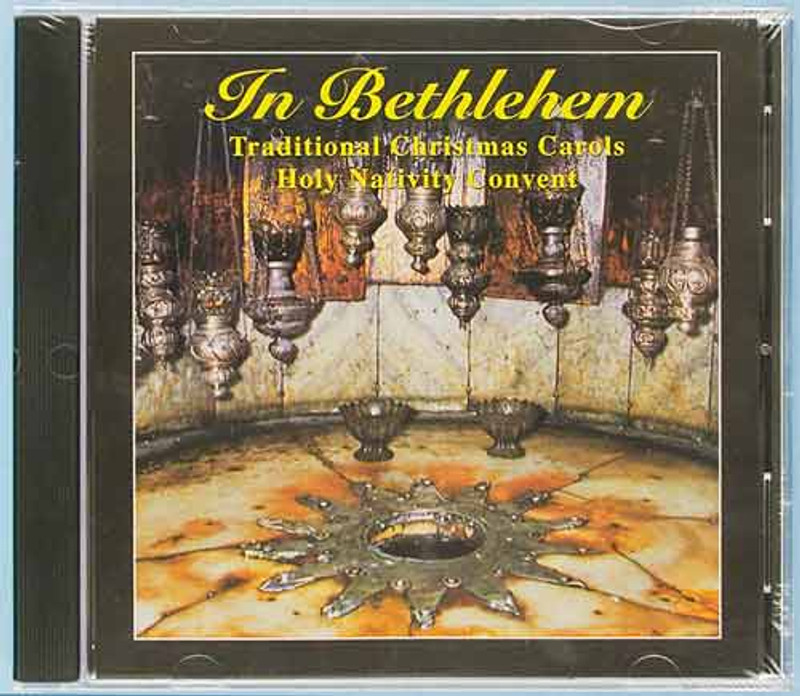 IN BETHLEHEM (CD)