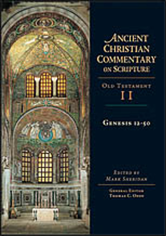 COMMENTARY ON NEW TESTAMENT, MARK, VOL 2 Patristic Commentaries