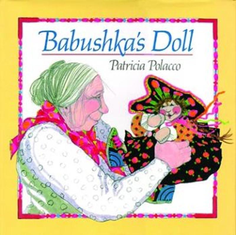 BABUSHKA'S DOLL (paper)