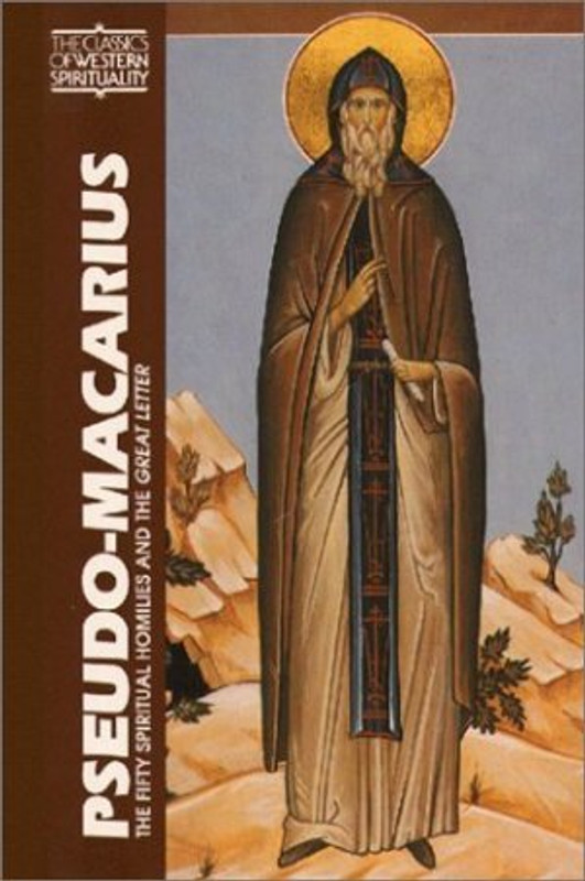 FIFTY SPIRITUAL HOMILIES AND THE GREAT LETTER, Pseudo-Macarius