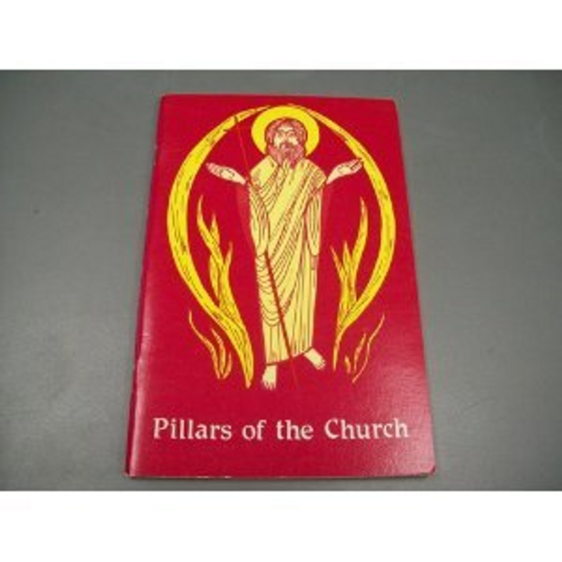 SAINTS FOR ALL AGES, V5: Pillars of the Church