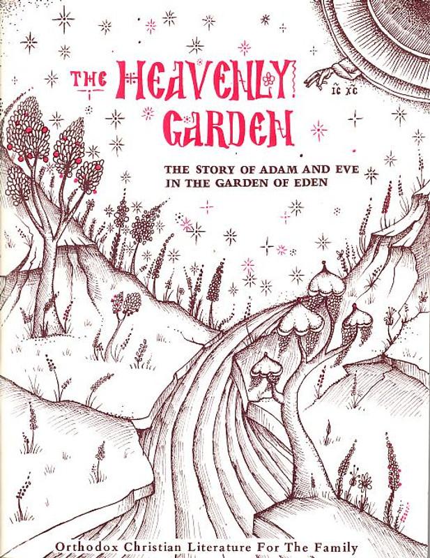 THE HEAVENLY GARDEN