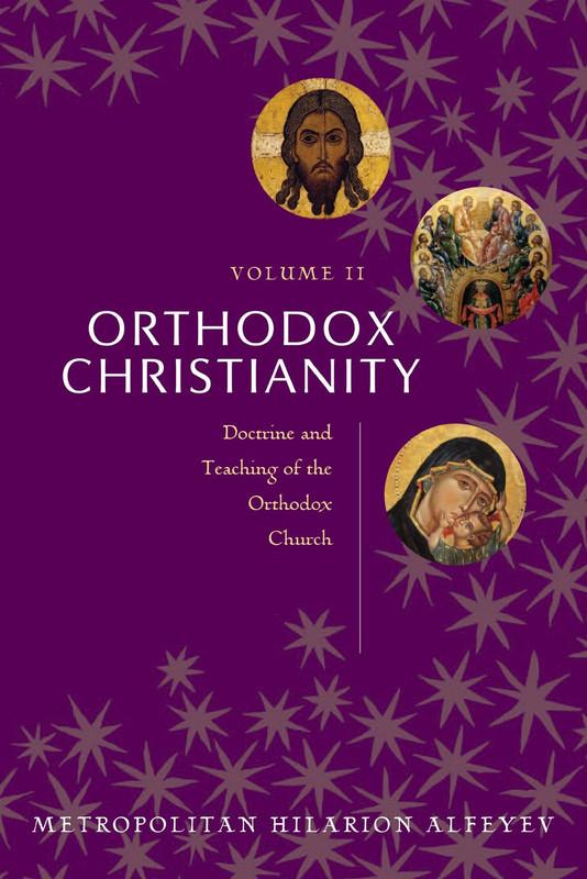 Orthodox Christianity V2