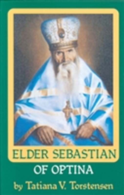 Elder Sebastian of Optina