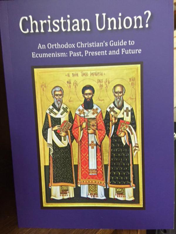 Christian Union?