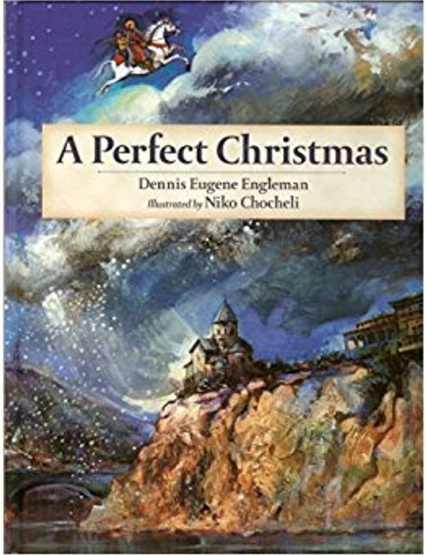 A PERFECT CHRISTMAS: St. Nicholas