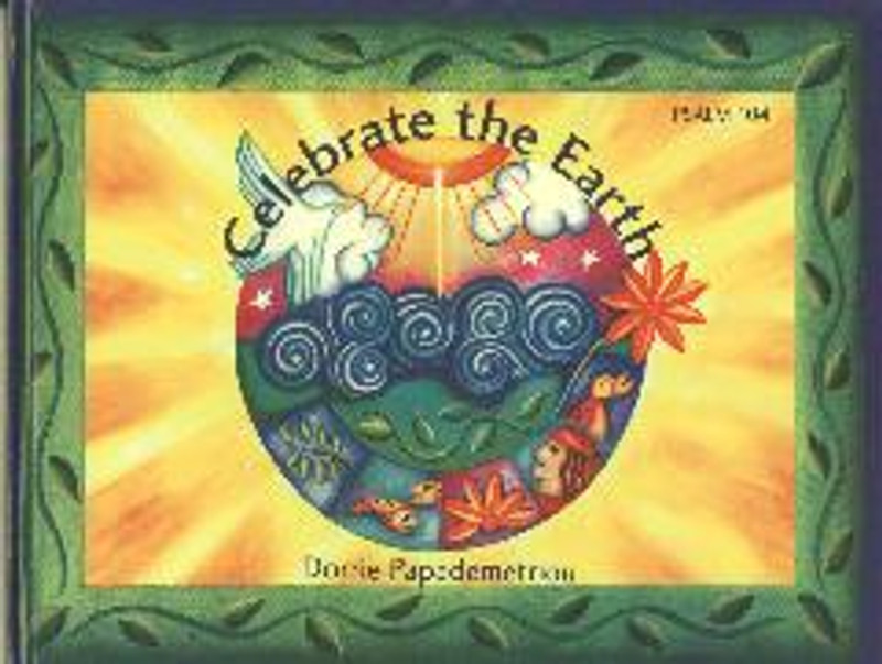 CELEBRATE THE EARTH: Psalm 104