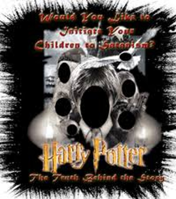 HARRY POTTER: The Truth Behind the Story