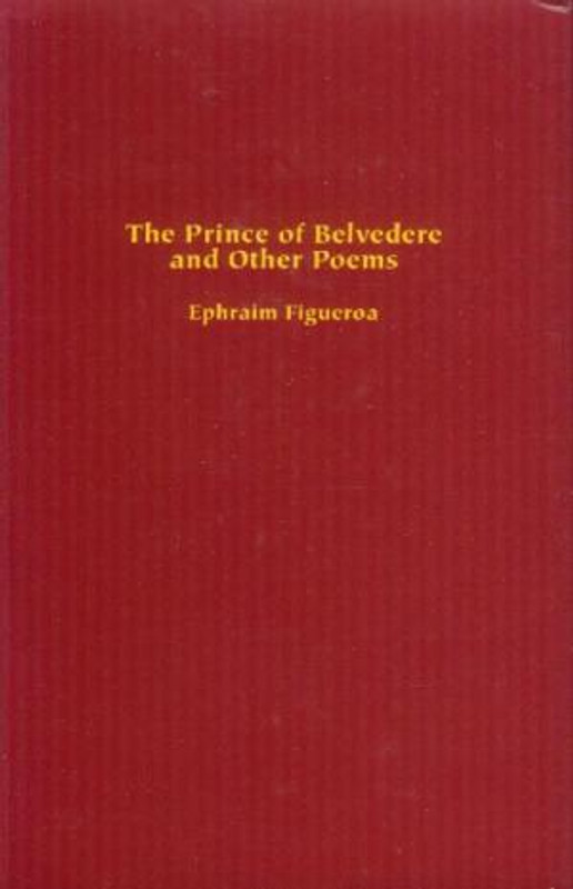 THE PRINCE OF BELVEDERE AND OTHER POEMS