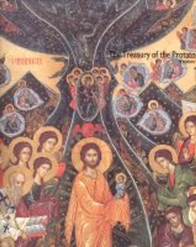 Treasury of the Protaton, V. II