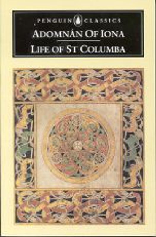 LIFE OF ST COLUMBA